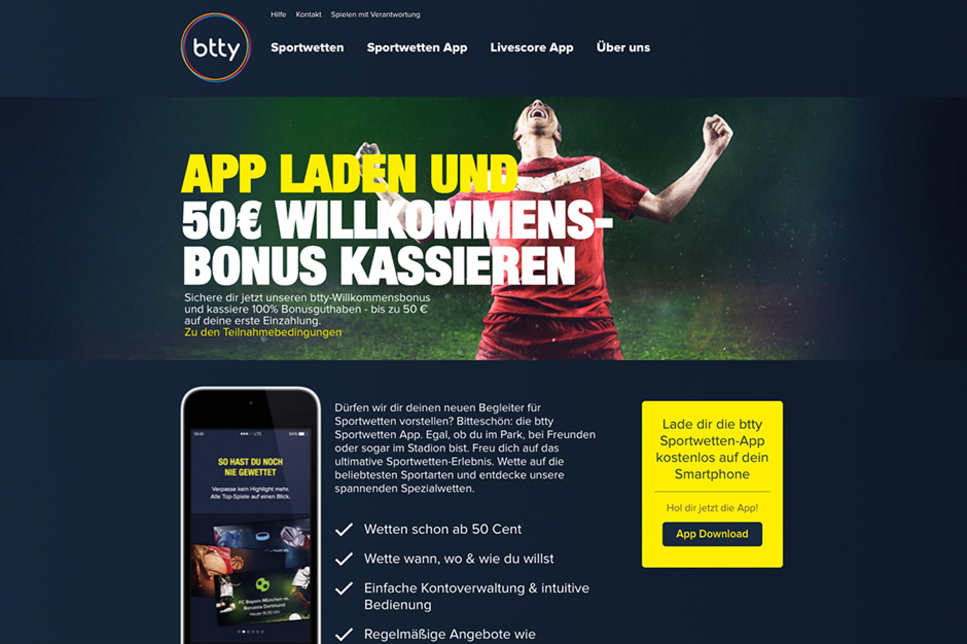 Btty-Vorschau